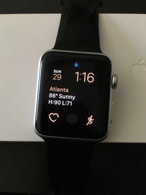 Apple Watch Series 1 42mm Case $150 for Sale in Atlanta, GA