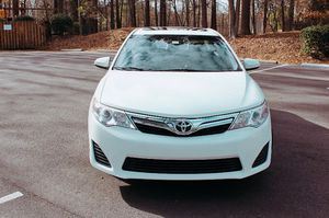 Continually well maintained Toyota Camry LE 2012 for Sale in Abilene, TX
