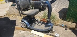 Motor scooter for parts for Sale in Laveen Village, AZ
