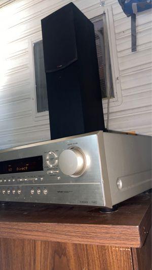 Polk Speaker for Sale in San Marcos, CA