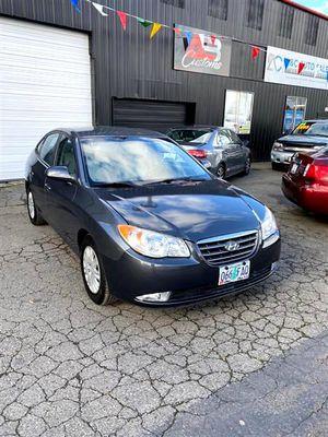 2009 Hyundai Elantra for Sale in Salem, OR