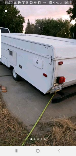 Great tent trailer for Sale in Fresno, CA