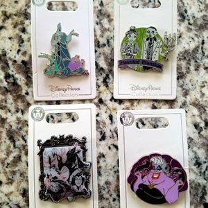Disney Pins for Sale in Buena Park, CA
