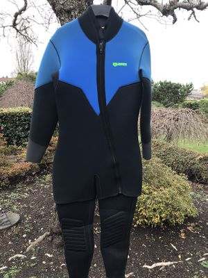 Mares Semi dry dive suit +++ for Sale in Seattle, WA
