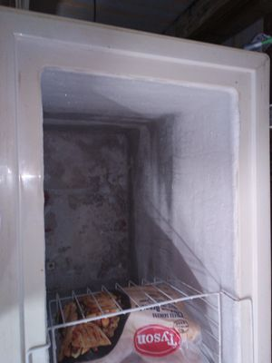Deep freezer for Sale in Jacksonville, FL