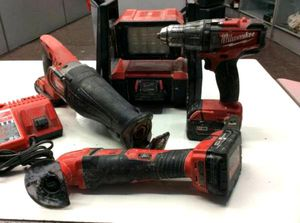 * Bosch Impact Drill 18v 25618 for Sale in Cherry Valley, IL