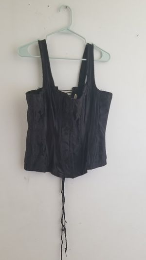 Eyeclasp Corset for Sale in Denver, CO