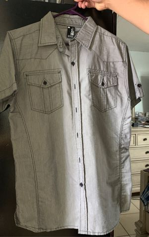 Men's dress shirt for Sale in Colton, CA