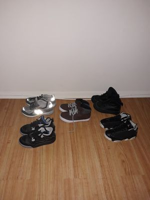 Boys shoes size 1 for Sale in Suitland-Silver Hill, MD