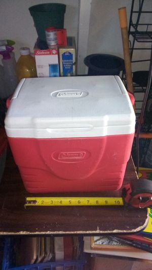 Coleman Lunch Cooler for Sale in Lemon Grove, CA