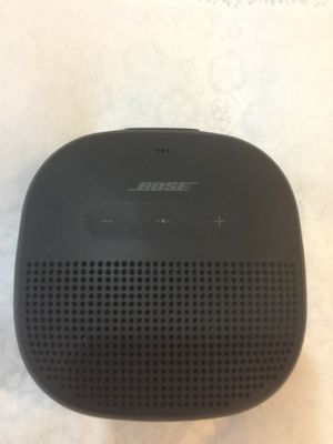 Wireless BOSE speaker for Sale in Queens, NY