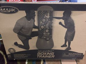 Boxing game for kids for Sale in San Mateo, CA