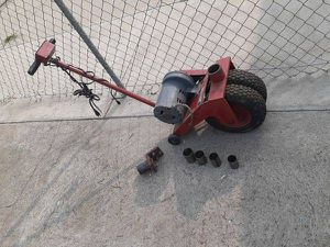 Power Caster Trailer Mover Model PC 3 for Sale in Los Angeles, CA