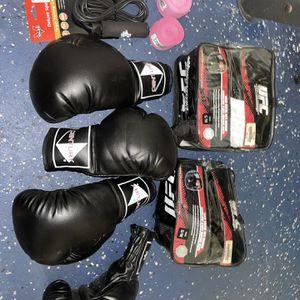 Boxing Gear for Sale in Baldwin Park, CA