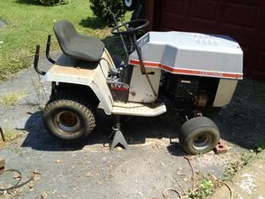 Vintage Sears Craftsman tractor for Sale in Scotch Plains, NJ