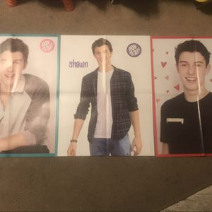 Shawn Mendes Posters for Sale in Tacoma, WA