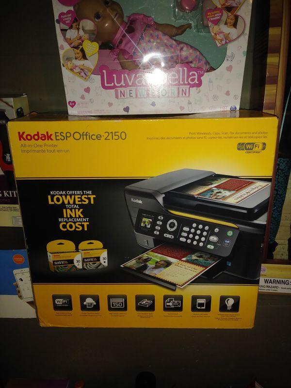 Kodak ESPOffice-2150 NIB