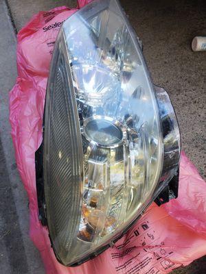 """08 09 10 11 Mercedes C class c300 c250 headlight """"C350 for Sale in Yorba Linda, CA"""