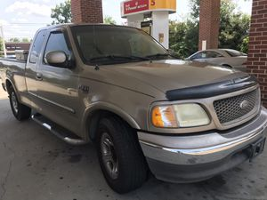 01 Ford F-150 for Sale in Roswell, GA