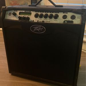 Peavey Vypyr VIP-3 Amp for Sale in Las Vegas, NV