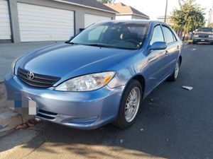 2002 Toyota Camry for Sale in Los Angeles, CA