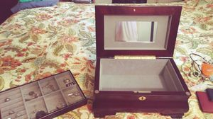 Jewelry box for Sale in Little Rock, AR