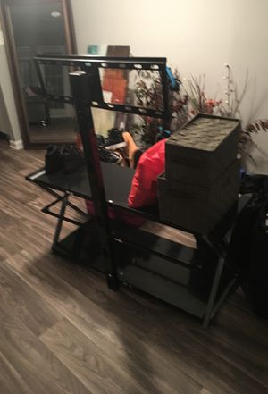 Tv stand for Sale in Macon, GA