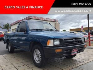 1994 Toyota 2WD Pickups for Sale in Chula Vista, CA