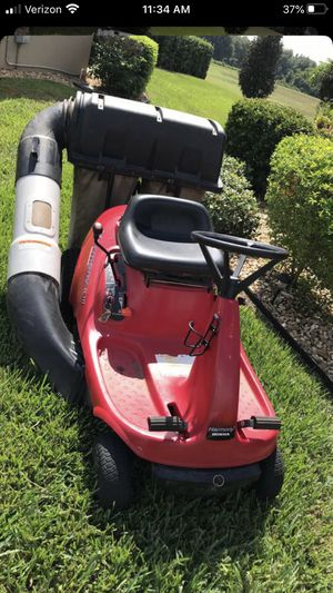 New And Used Lawn Mower For Sale In Clermont Fl Offerup