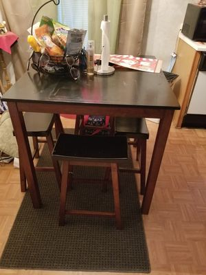 Dining set... for Sale in Powder Springs, GA