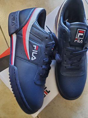 👇 Fila men shoes for Sale in Torrance, CA