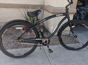 "29"" Genesis ONEX Men's cruiser bike like new for Sale in Tolleson,  AZ"