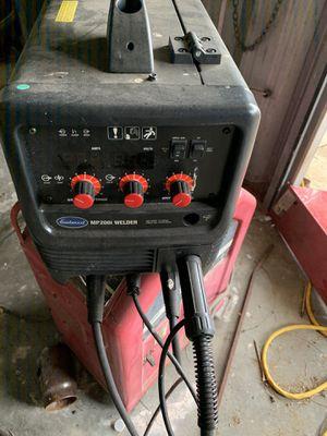 Multi process welder for Sale in Fitzgerald, GA