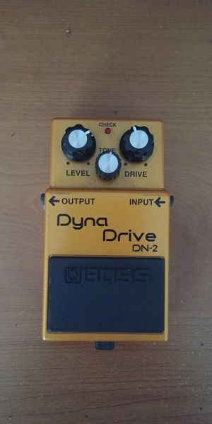 BOSS DN-2 Dyna Drive for Sale in Atlanta, GA
