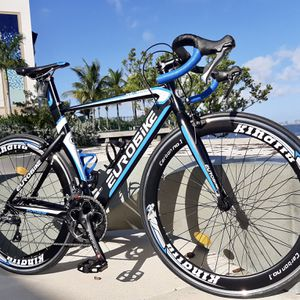 16 SPEED - Aluminum Racing/Road Bike. Size 54. Brand New! Professionally Assembled, Available Today!i for Sale in Miami, FL