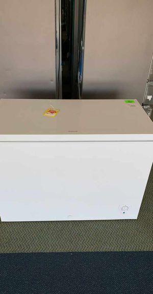 Frigidaire Freezer!! Brand new with warranty!! CF for Sale in Torrance, CA