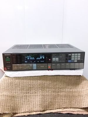 Sony STR-AW760 retro stereo receiver for Sale in Portland, OR