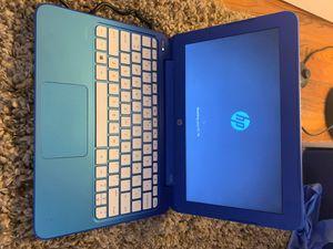 HP laptop for Sale in Baldwin Park, CA