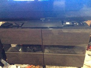 IKEA tv stand for Sale in Tustin, CA