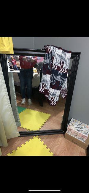 Black mirror for Sale in Georgetown, KY