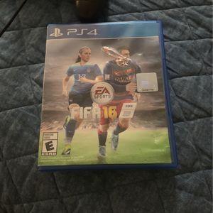 FIFA 16 for Sale in Atlanta, GA