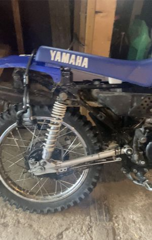 Yamaha 1999 dirt bike for Sale in Columbus, OH