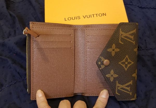 Louis Vuitton wallet <new im