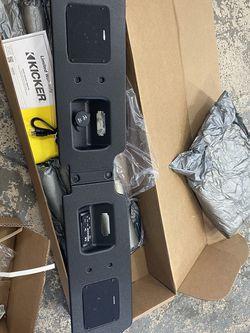 Audio Kicker For GMC Sierra 2020-2021 for Sale in Houston,  TX