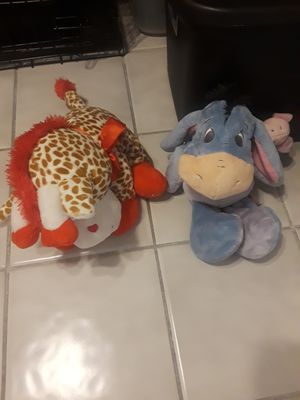 Stuffed animals for Sale in Homestead, FL