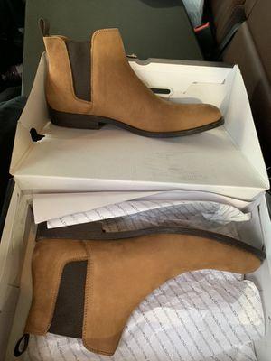 *brand new * Aldo Oneilla size 10.5 boots for Sale in Philadelphia, PA