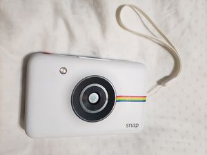 Polaroid Snap camera for Sale in El Dorado, AR