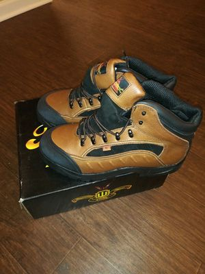 New Steel Toes Work Boots for Sale in Lithonia, GA