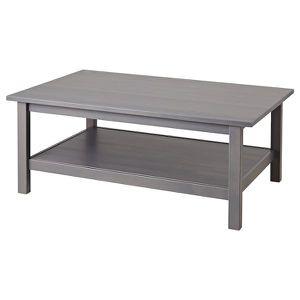 Hemnes Grey Coffee Table for Sale in Mukilteo, WA