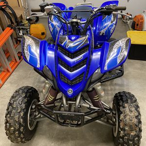 2004 Yamaha 660 for Sale in Sherwood, OR